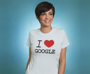 love Google penguin