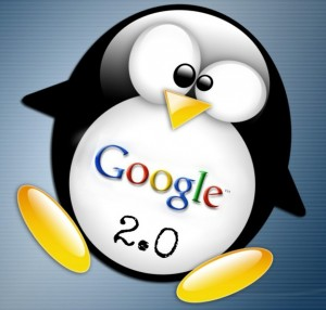 Google penguin 2.0 update