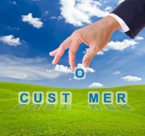 get better customers