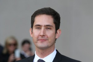 Kevin Systrom web traffic
