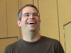 Matt Cutts web traffic