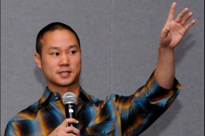 tony hsieh web traffic