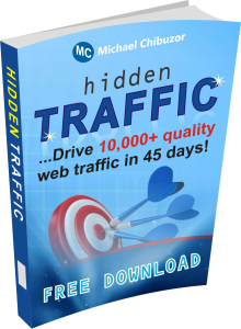 HIDDEN TRAFFIC ebook