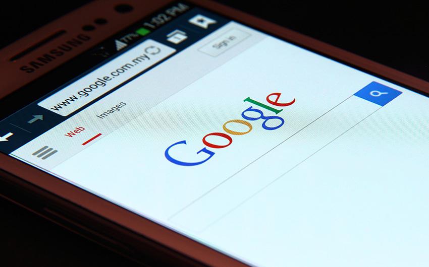 google-mobile image update