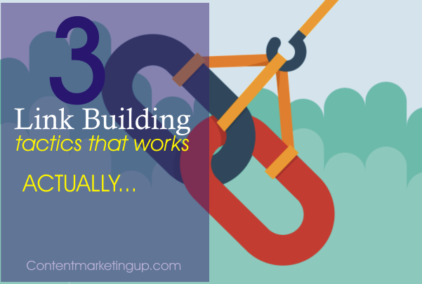 link building tactics