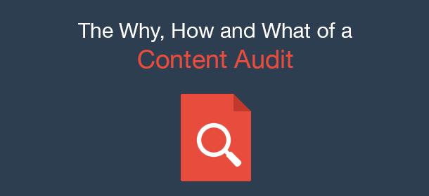 content-audit make up