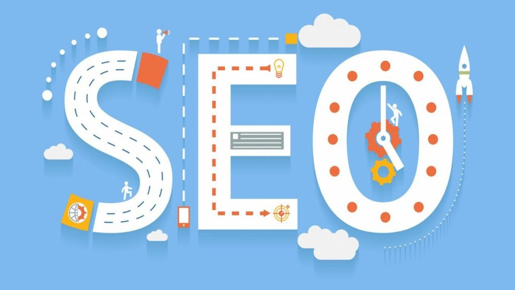 infographic seo guide