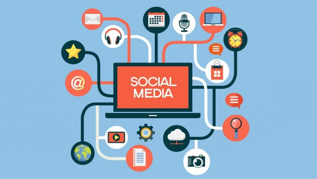 social media management vs social media marketing
