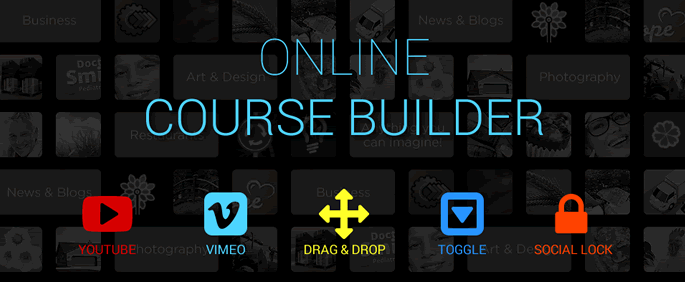 online course builder