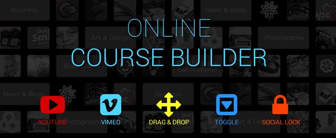 online course builder